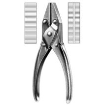 Wire Twisting Plier Parallel - 17cm