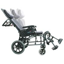 Relax manual wheelchair with recliner