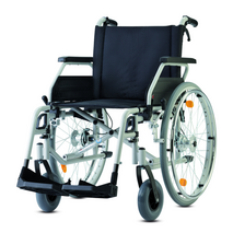 S-ECO 300 XL manual wheelchair