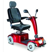Scooter AC-75 Electric Powered Wheelchair