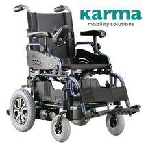 Advan Folding Electric Powered Wheelchair