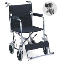Tranfer AC-41 transportation wheelchair
