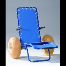 JoB Beach Wheelchair