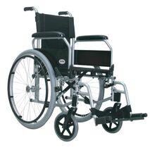 Karma aluminium manual wheelchair - Budget