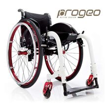 Ego Lightweight Manual Wheelchair