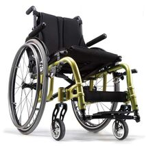 Karma self propelled wheelchair - Ergo Live