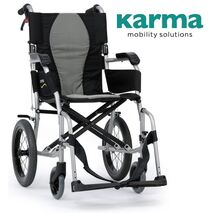 Ergolite 2 manual wheelchair - Karma