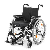Eurochair 2 Pro Manual Wheelchair