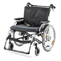 Eurochair 2 XXL Manual Wheelchair