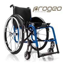 Exelle lightweight manual wheelchair