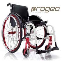 Exelle Vario lightweight manual wheelchair