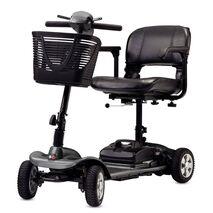 Flip Electric Scooter Wheelchair by Bischoff & Bischoff