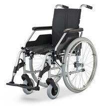 Format Manual Wheelchair