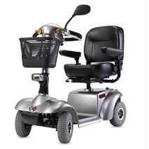 Fortis Electric Scooter Wheelchair by Bischoff & Bischoff