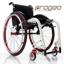 Joker Lightweight Manual Wheelchair