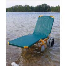 Mlok Beach Wheelchair