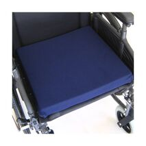 PU Foam & Gel Wheelchair Pillow