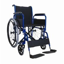 Folding Standard Wheelchair