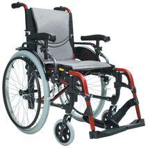 Karma S'ergo 305 manual lightweight wheelchair