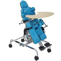 SHIFU OCEAN Upright Wheelchair for Children