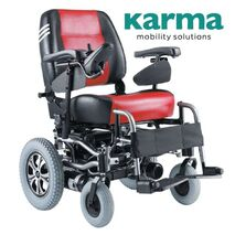 Smart Sport Electric Powered Wheelchair