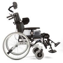 Solero Light Manual Wheelchair
