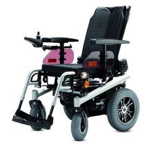 Terra Electric Powered Wheelchair