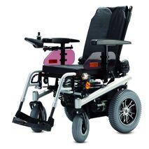 Terra Electric Powered Wheelchair