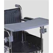 Plastic Wheelchair Table