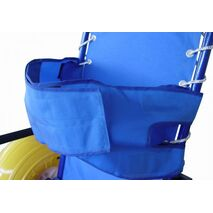 JoB Beach Wheelchair Body Support Belt