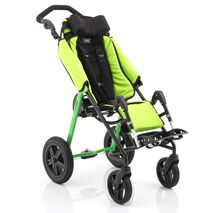 ULICES EVO Stroll Wheelchairs