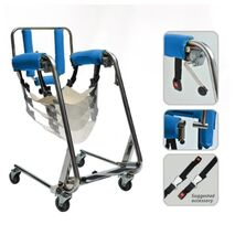 Patient lift and tranfer device Body Up Evolution - BU 900