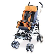 PLIKO Stroll Wheelchair