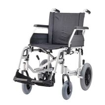 Deluxe S-ECO Transit Wheelchair