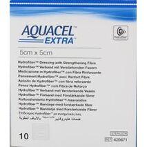 Aquacel Extra Hydrofiber dressing