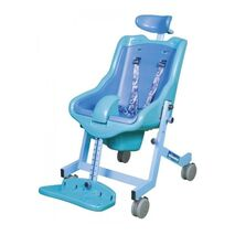 SEAHORSE Bathroom and Toilet Aid for Children
