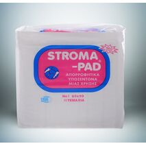 Stroma Pad absorbent bedding underpads 60x90cm, 15 pieces