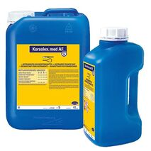 Bodedex med AF - instrument disinfectant cleaning - 5L