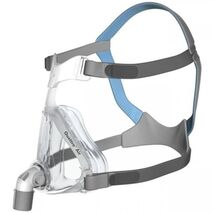Quattro Air - ResMed - Full Face Mask