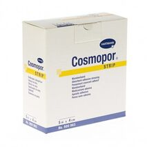 Cosmopor Strip Non-Woven Dressings