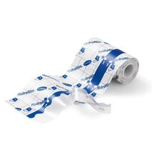 Hydrofilm roll transarent waterproof dressing 10cmx2m