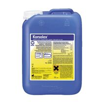 Korsolex ready to use - instrument disinfectant cleaning