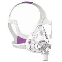 AirFit F20 For Her - ResMed - Full Face Mask