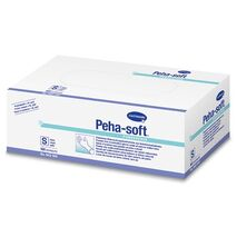 Peha-soft powderfree gloves - 100pcs