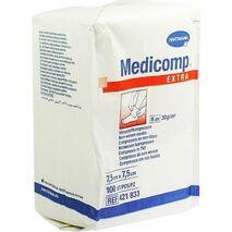 Medicomp Extra - Non-woven, Non Sterile Gauze