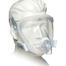 Fitlife Full Face Mask by Philips Respironics