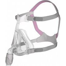 Quattro Air For Her Full Face Mask - ResMed