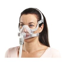 AirFit F10 ResMed CPAP Full Face Mask For Her