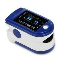 cms50D Pulse Oximeter