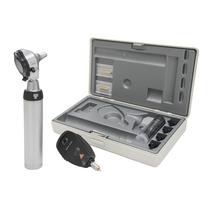 HEINE BETA 400 F.O. Otoscope +  BETA 200 Ophthalmoscope Set
